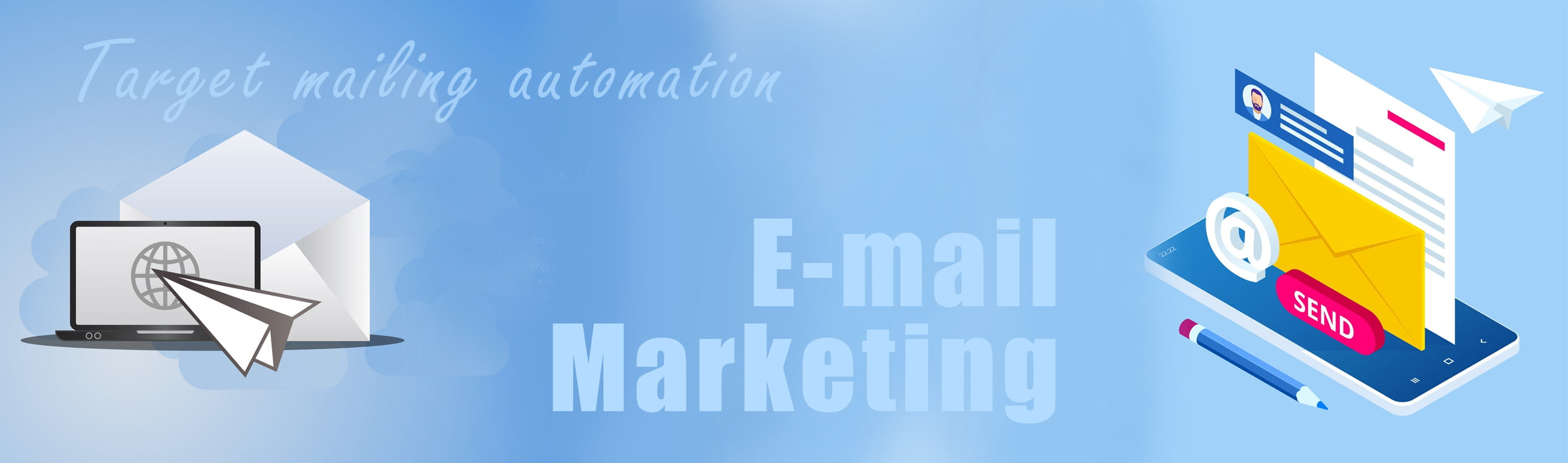 automatic email marketing service