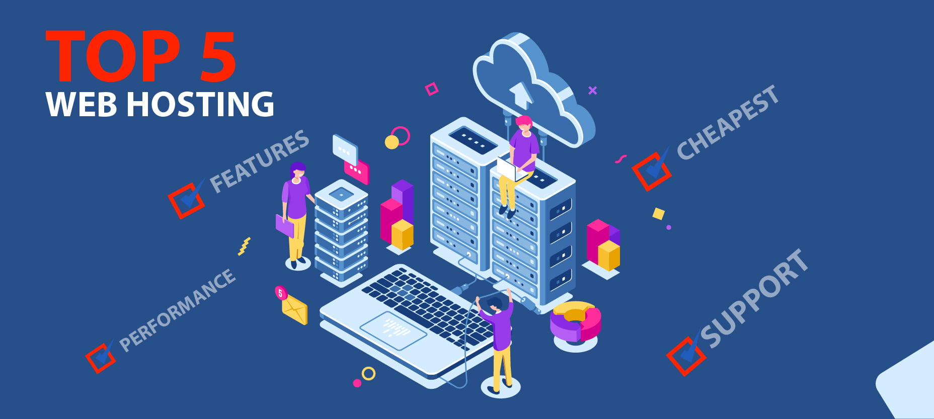 top cheapest web hosting providers in 2021